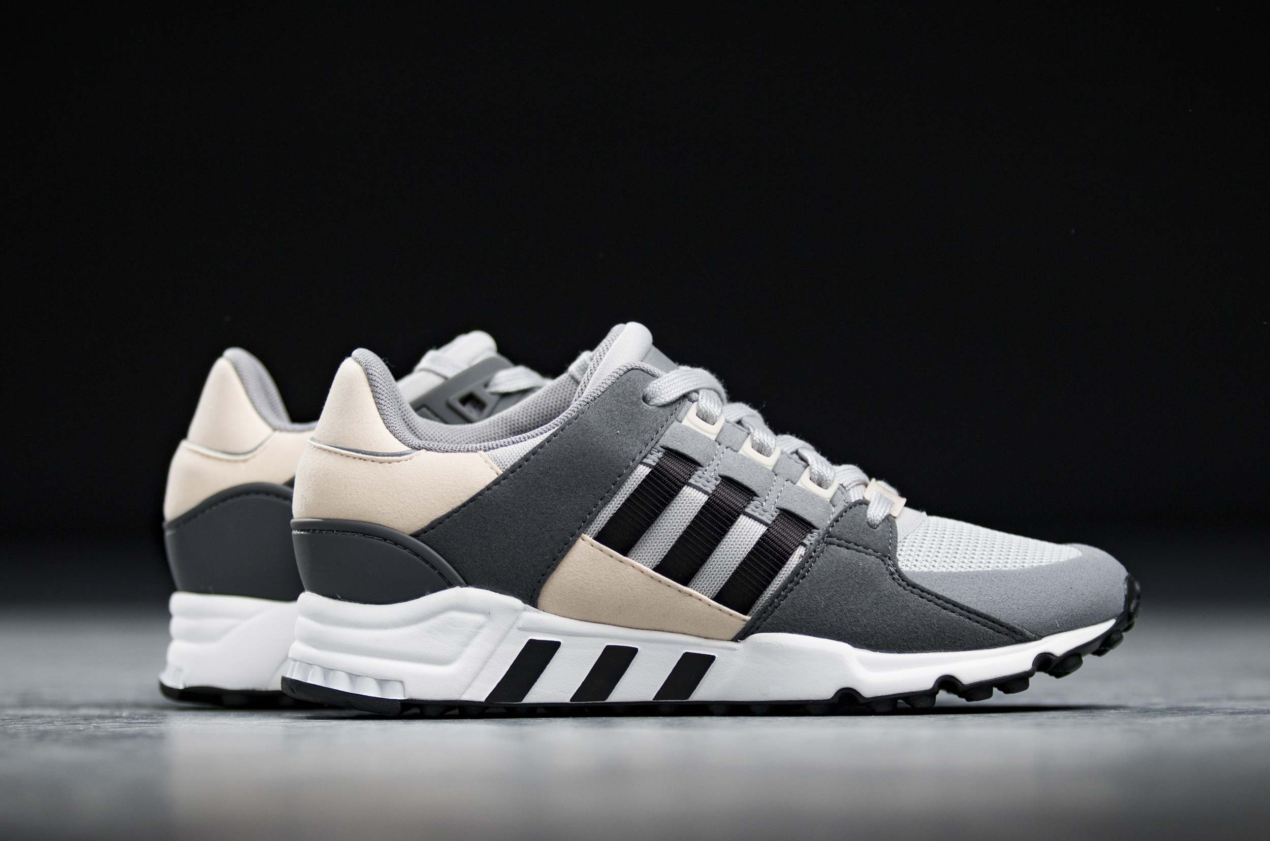 adidas Originals EQT SUPPORT RF CQ2421 Γκρί