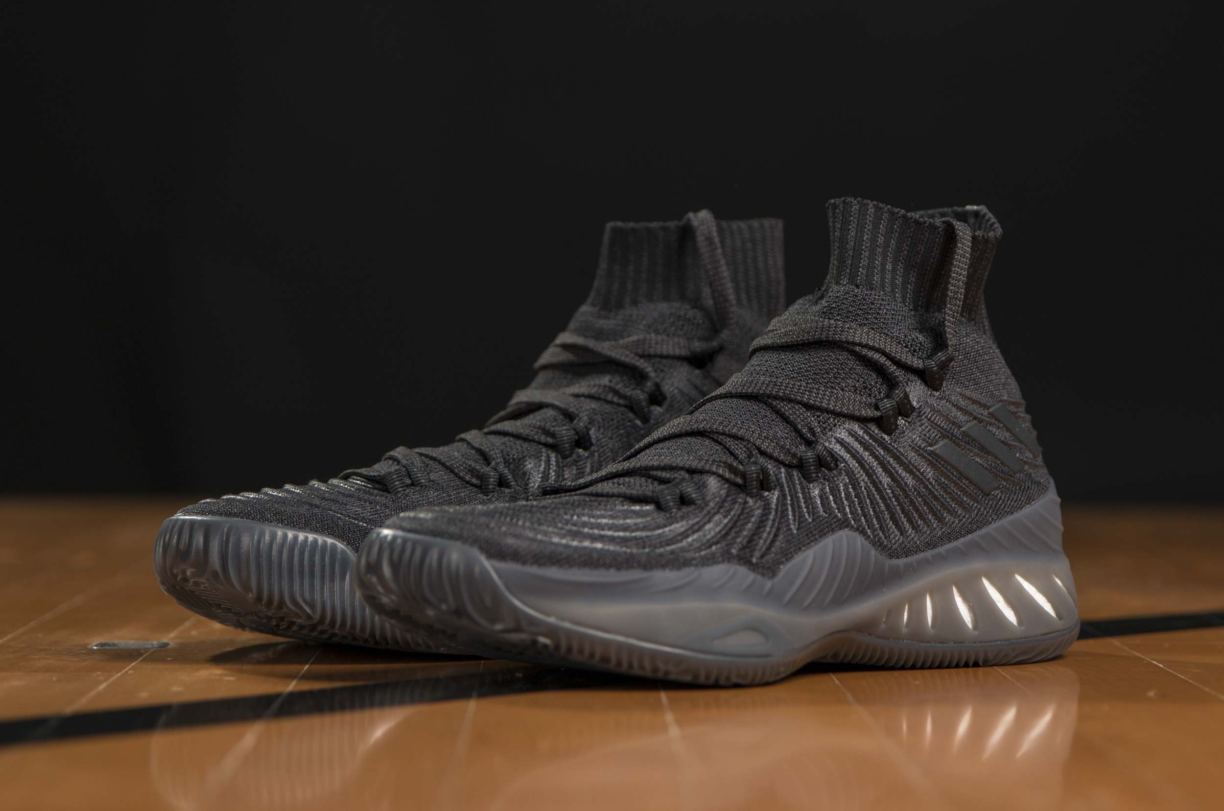 adidas Performance CRAZY EXPLOSIVE 2017 CQ0620 Μαύρο