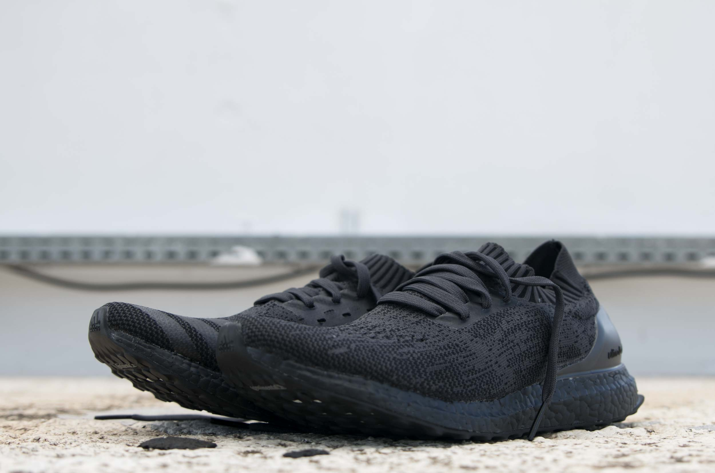 adidas Performance Ultraboost UnCaged Μαύρο