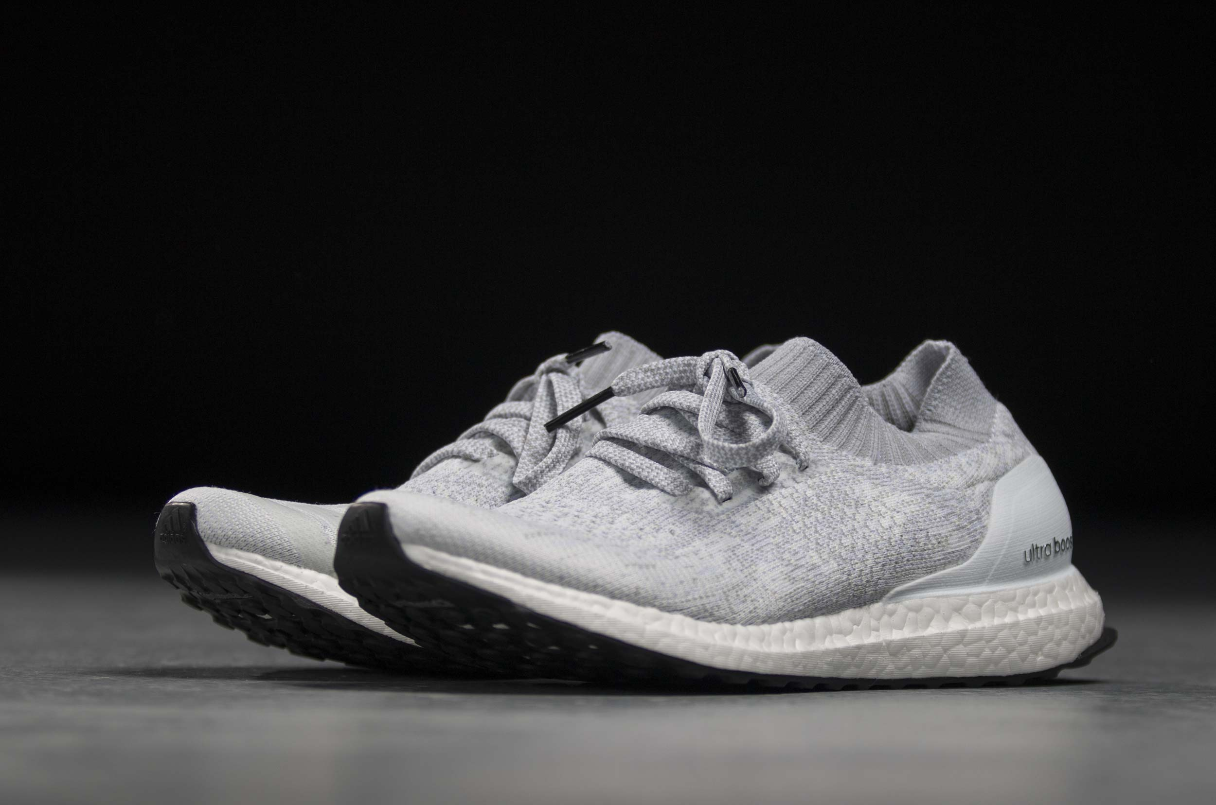adidas Performance ULTRABOOST UNCAGED DA9157 Λευκό