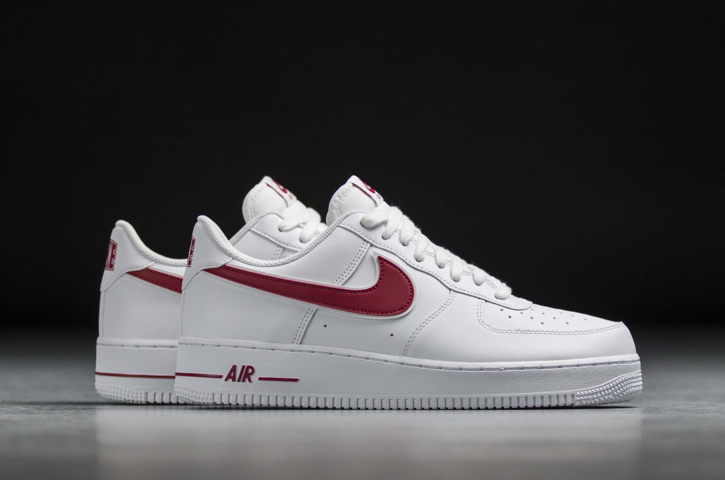 5147f7c2d55 NIKE AIR FORCE 1 '07 3 AO2423-102 Λευκό | SneakerCage.gr