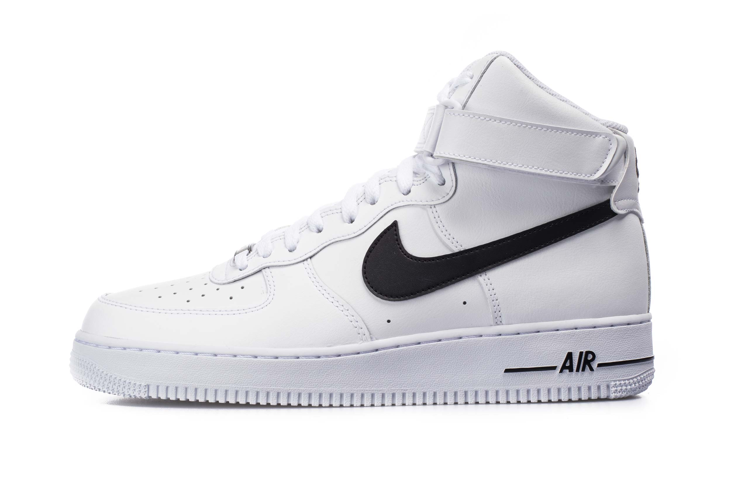 NIKE AIR FORCE 1 HIGH '07 CK4369-100 Λευκό