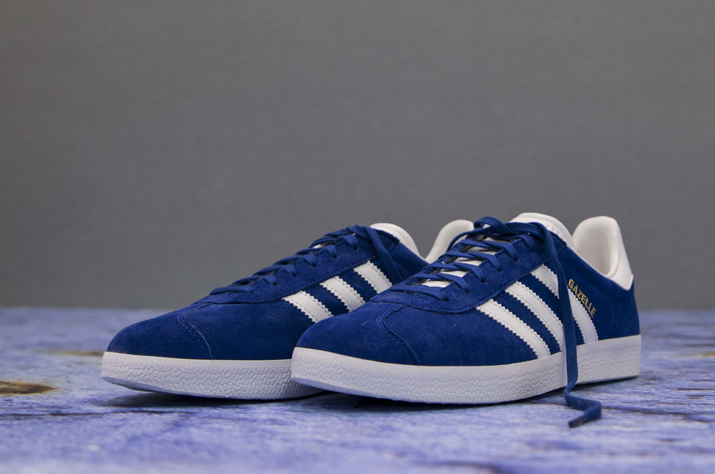 adidas Originals GAZELLE S76227 Ρουά