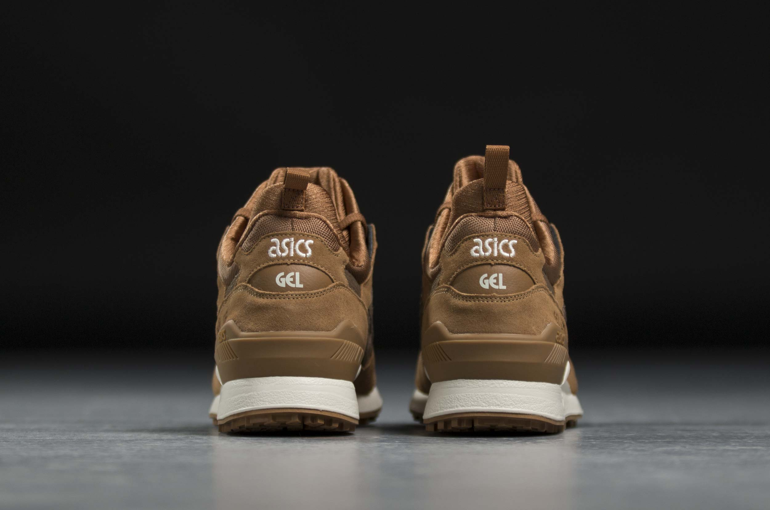 ASICS GEL-LYTE MT 1193A035-200 Καφέ