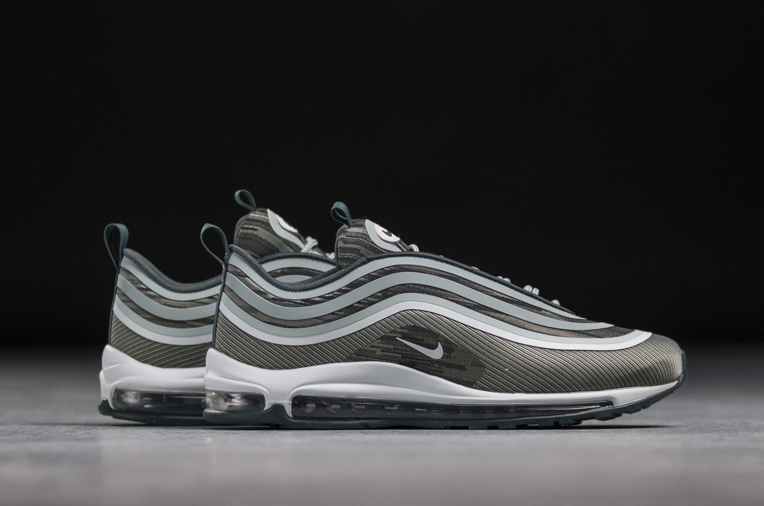 14890704a1a NIKE AIR MAX 97 ULTRA '17 918356-302 Χακί | SneakerCage.gr