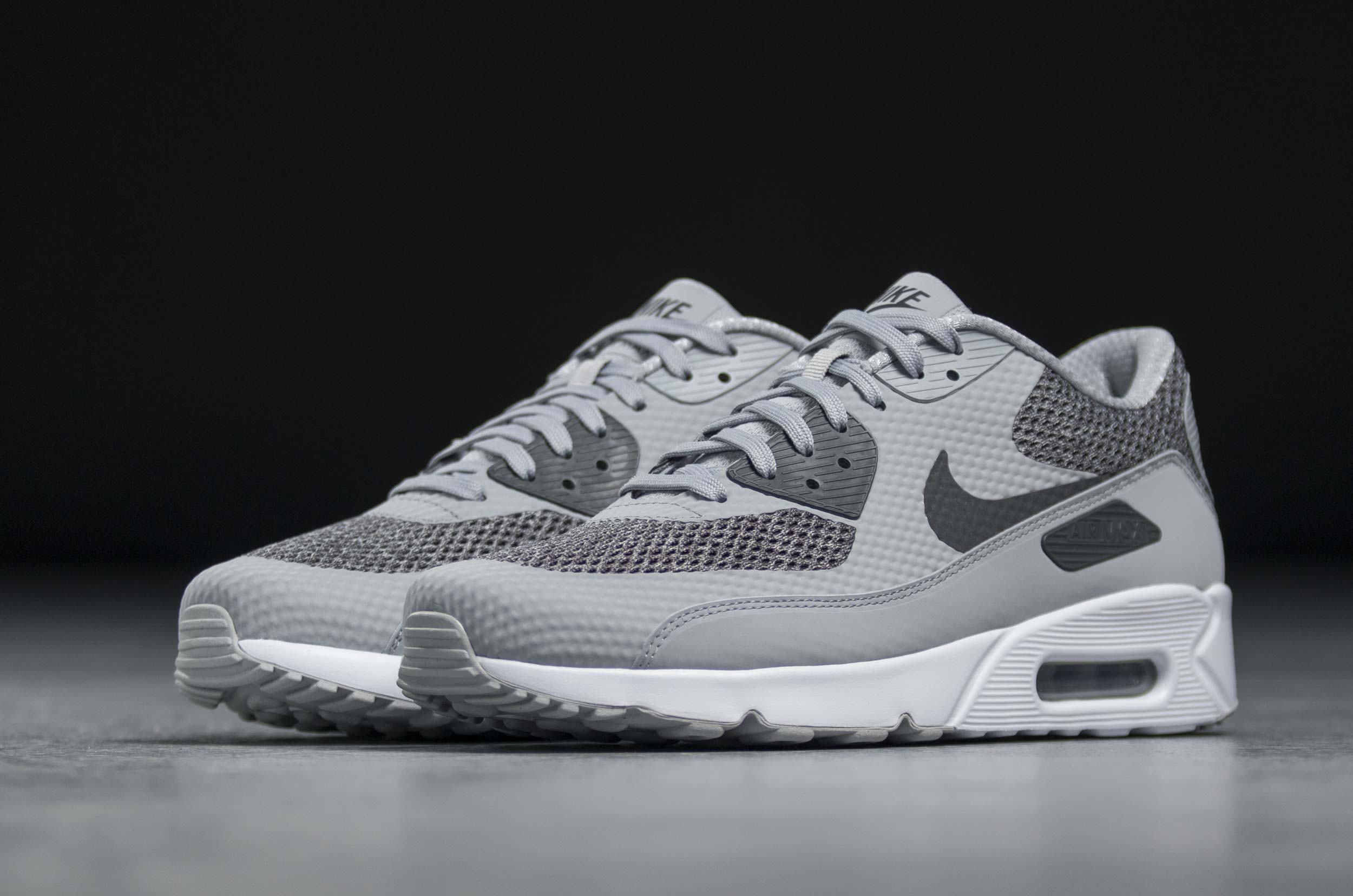 new product f6866 8d6d7 ... NIKE AIR MAX 90 ULTRA 2.0 ESSENTIAL 875695-020 Γκρί ...