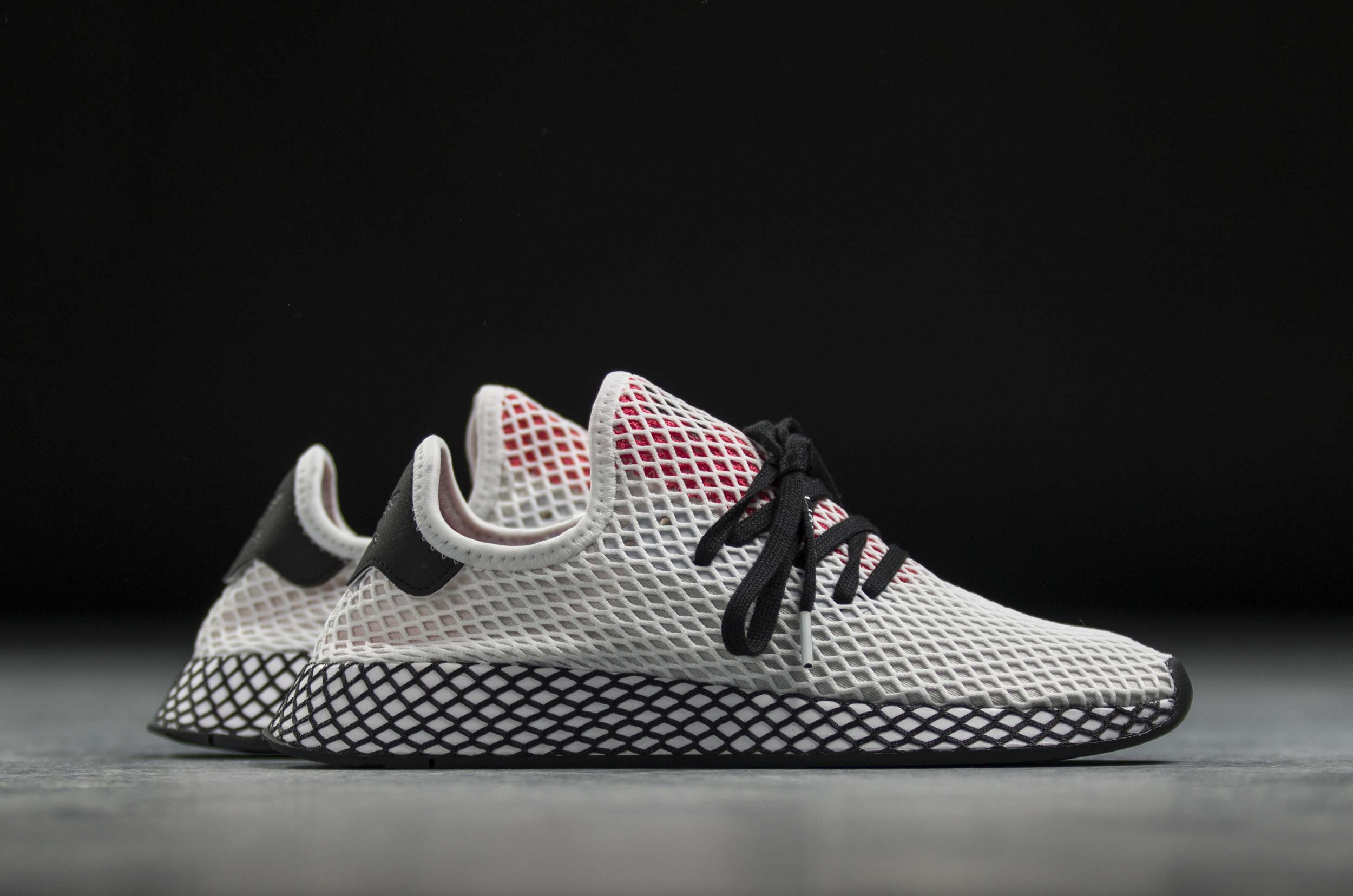 new product 8fde2 924a4 adidas Originals DEERUPT RUNNER DB2686 Λευκό ...