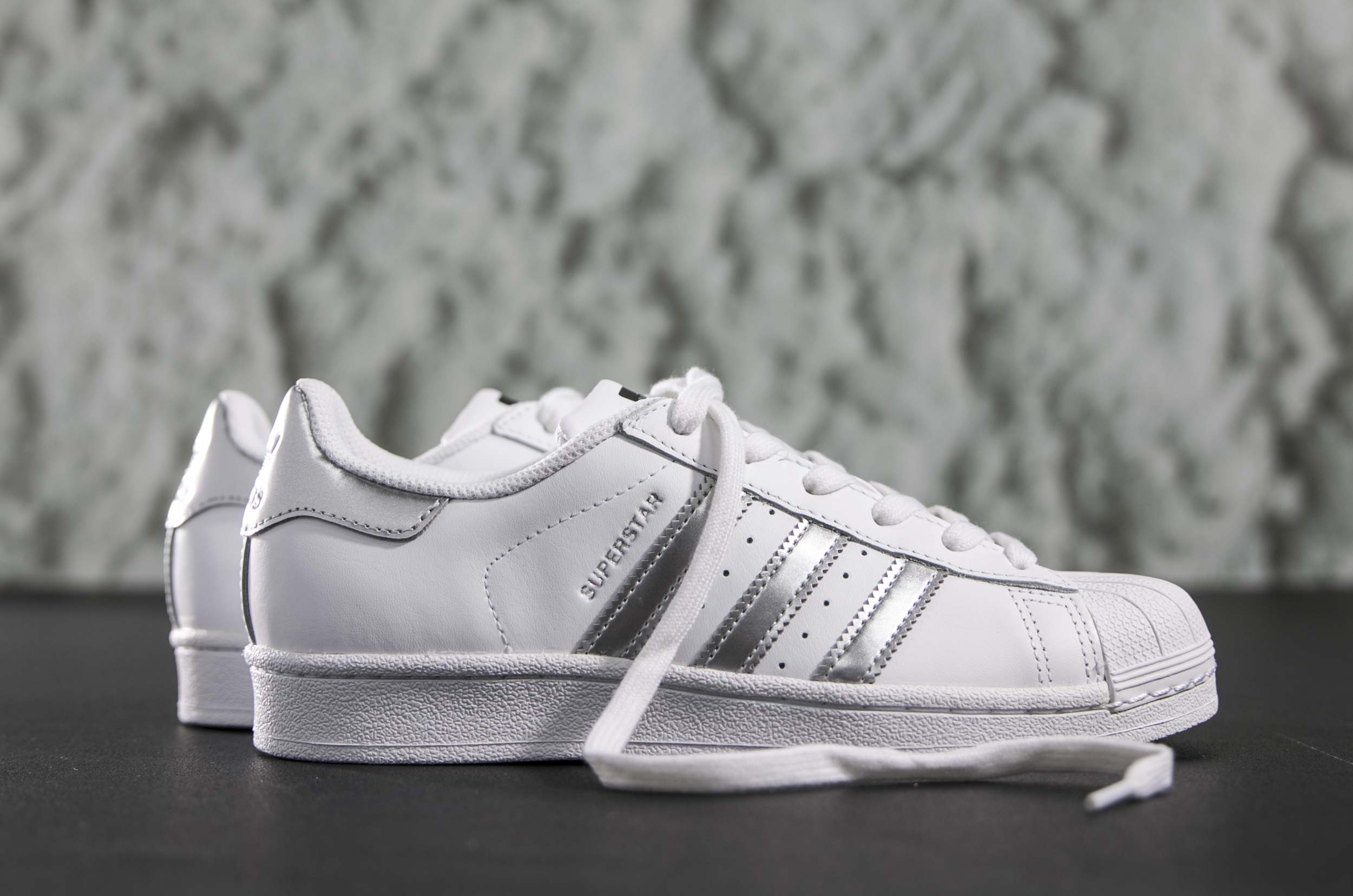 adidas Originals SUPERSTAR AQ3091 Λευκό