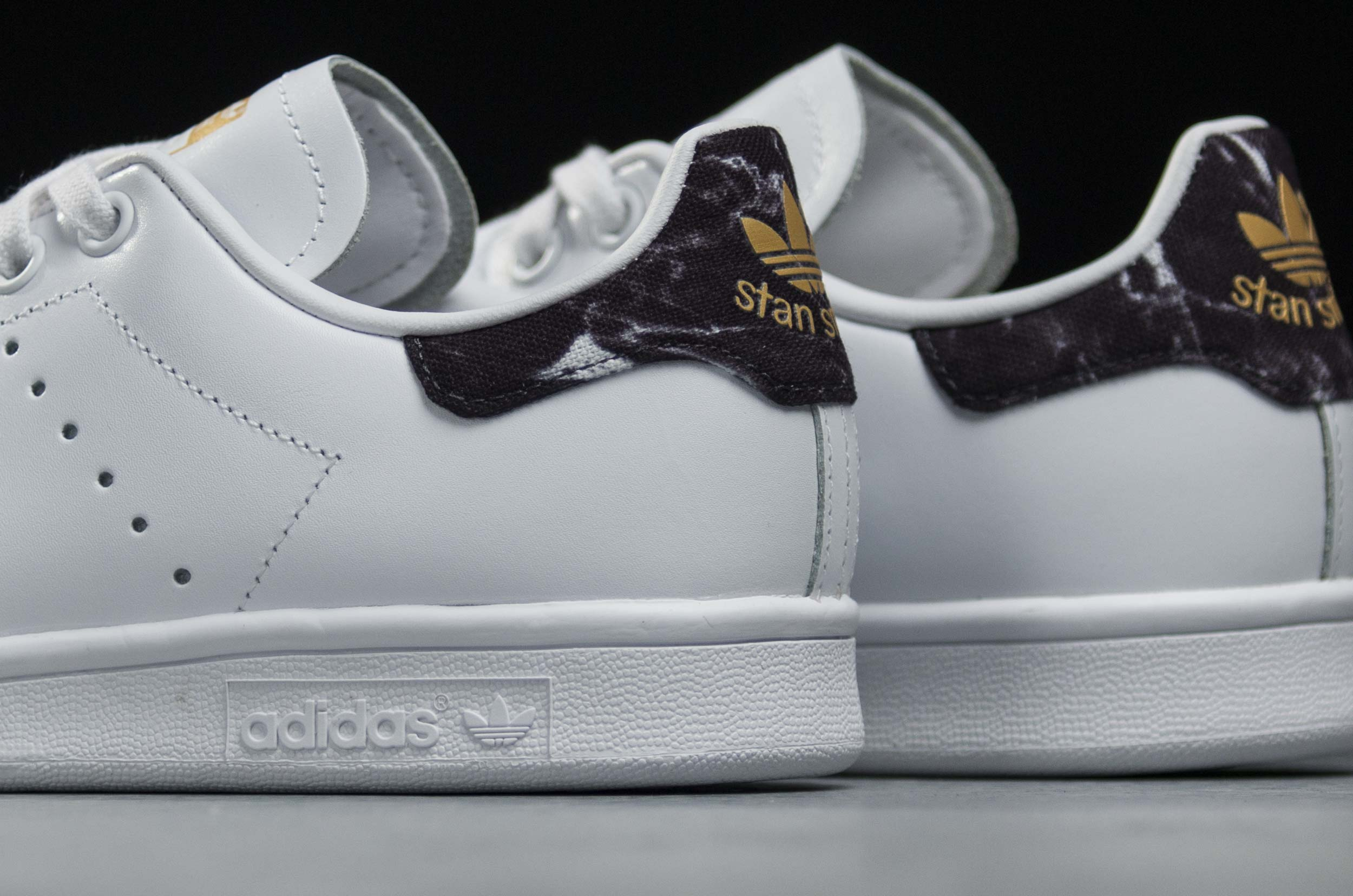 the latest a5813 a1fff ... adidas Originals STAN SMITH AH2456 Λευκό