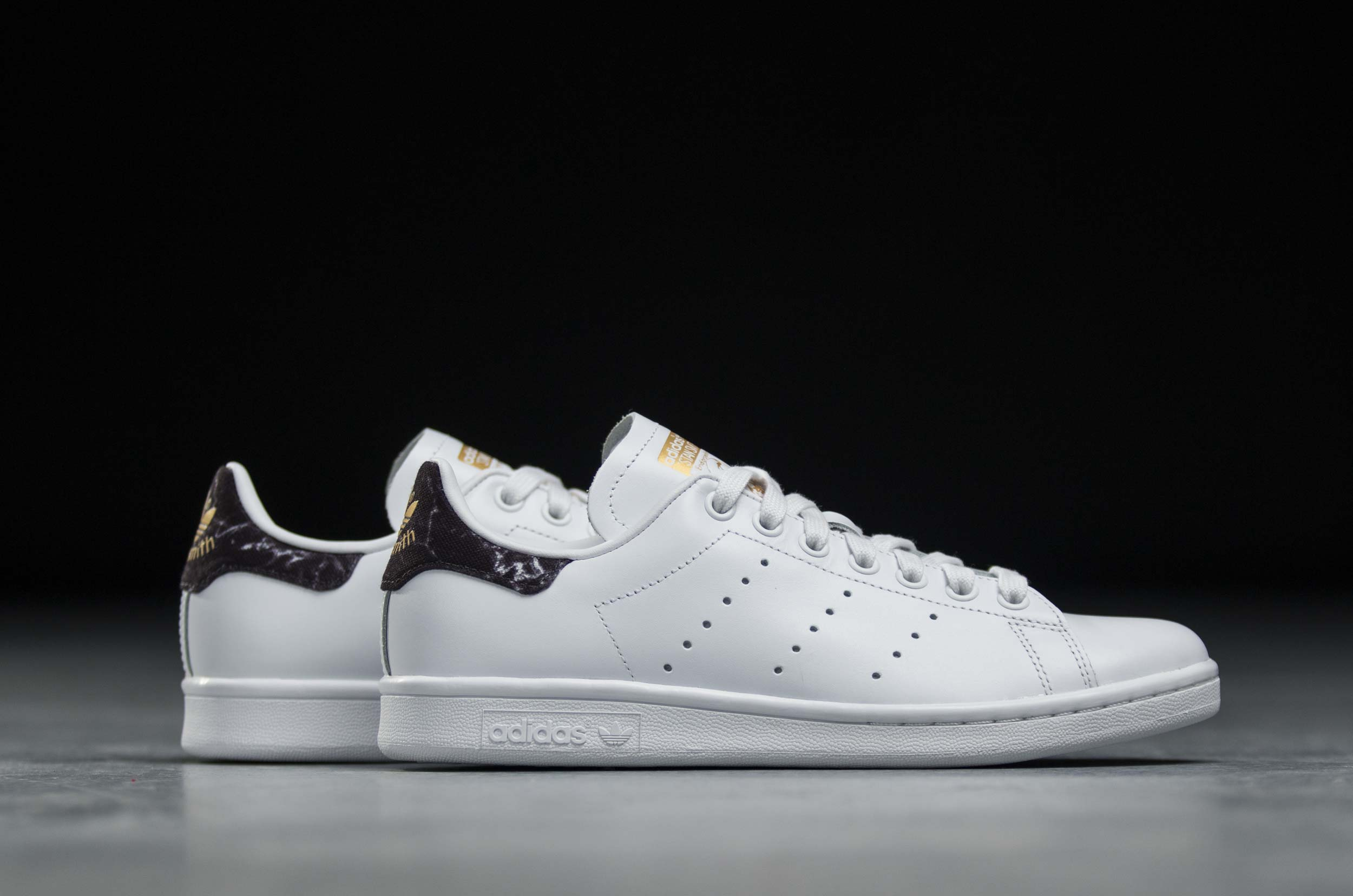 wholesale dealer 41ed1 02538 adidas Originals STAN SMITH AH2456 Λευκό ...