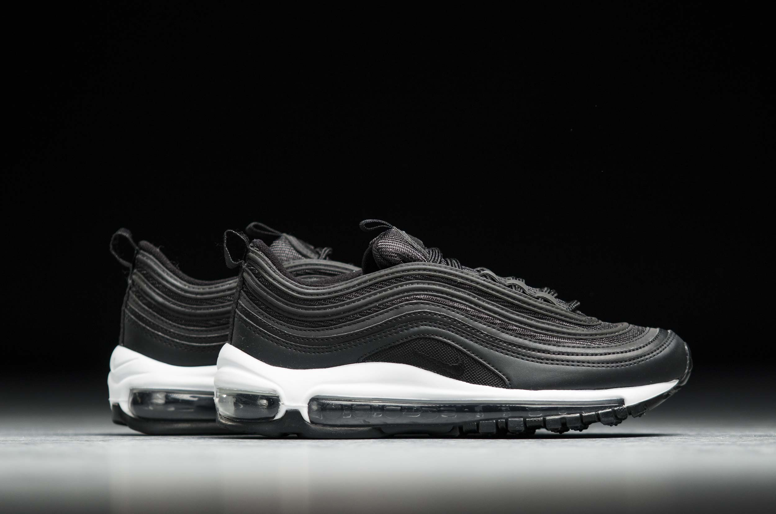 quality design 47457 5abd6 NIKE AIR MAX 97 921733-006 Μαύρο ...