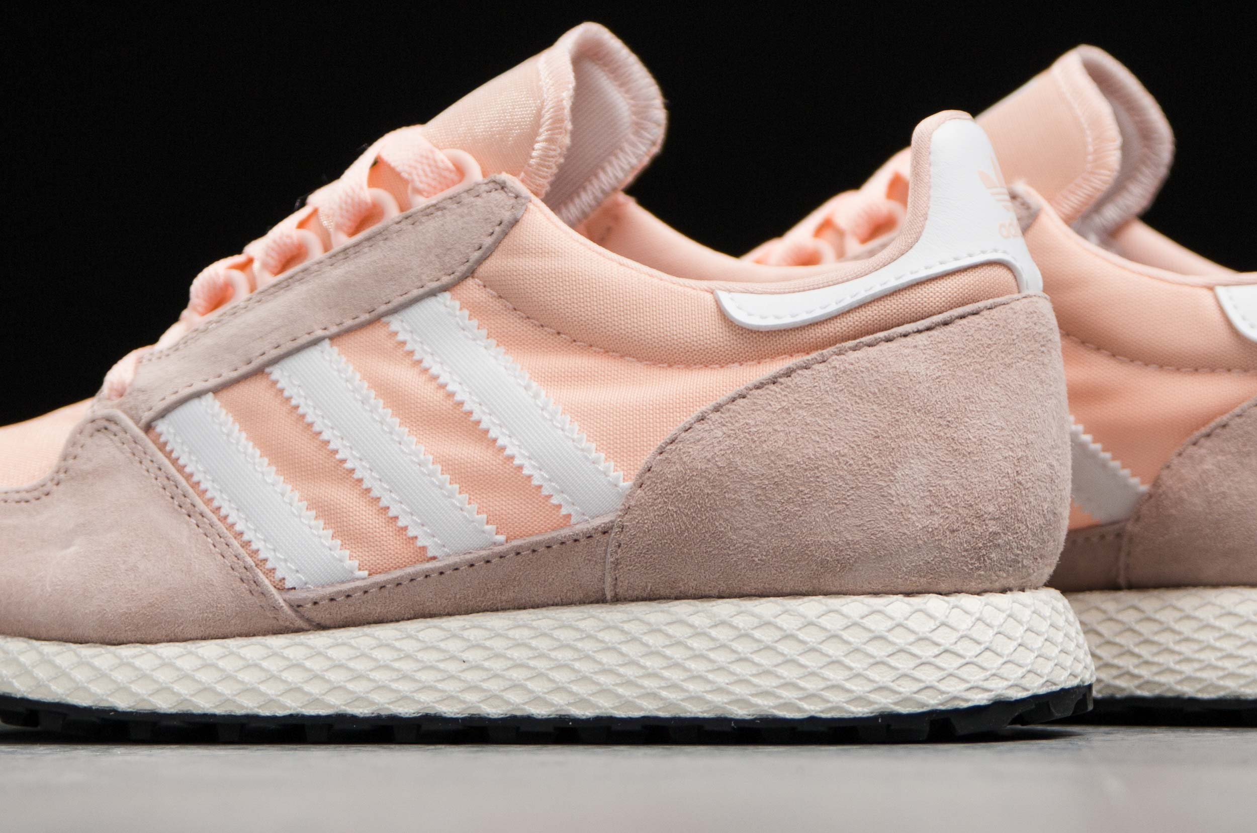 adidas Originals FOREST GROVE W B37990 Ροζ