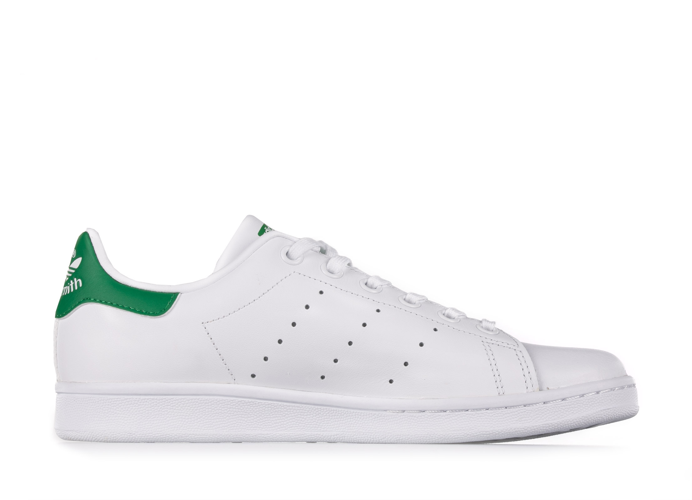 adidas Originals STAN SMITH M20605 Λευκό