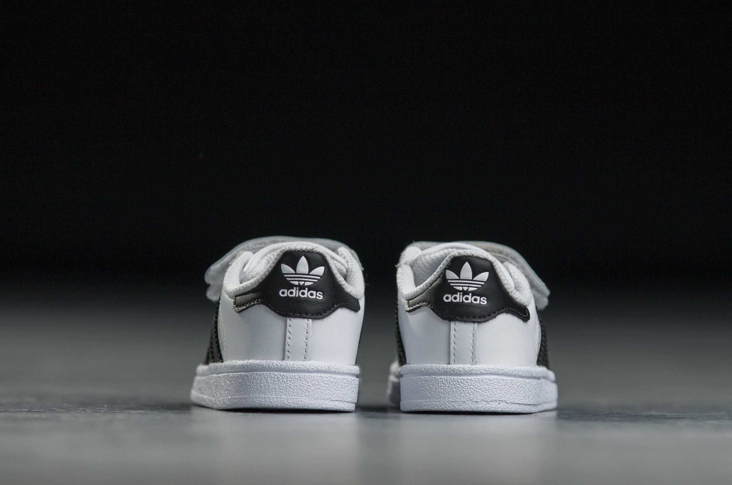 adidas Originals SUPERSTAR CF I BZ0418 Λευκό
