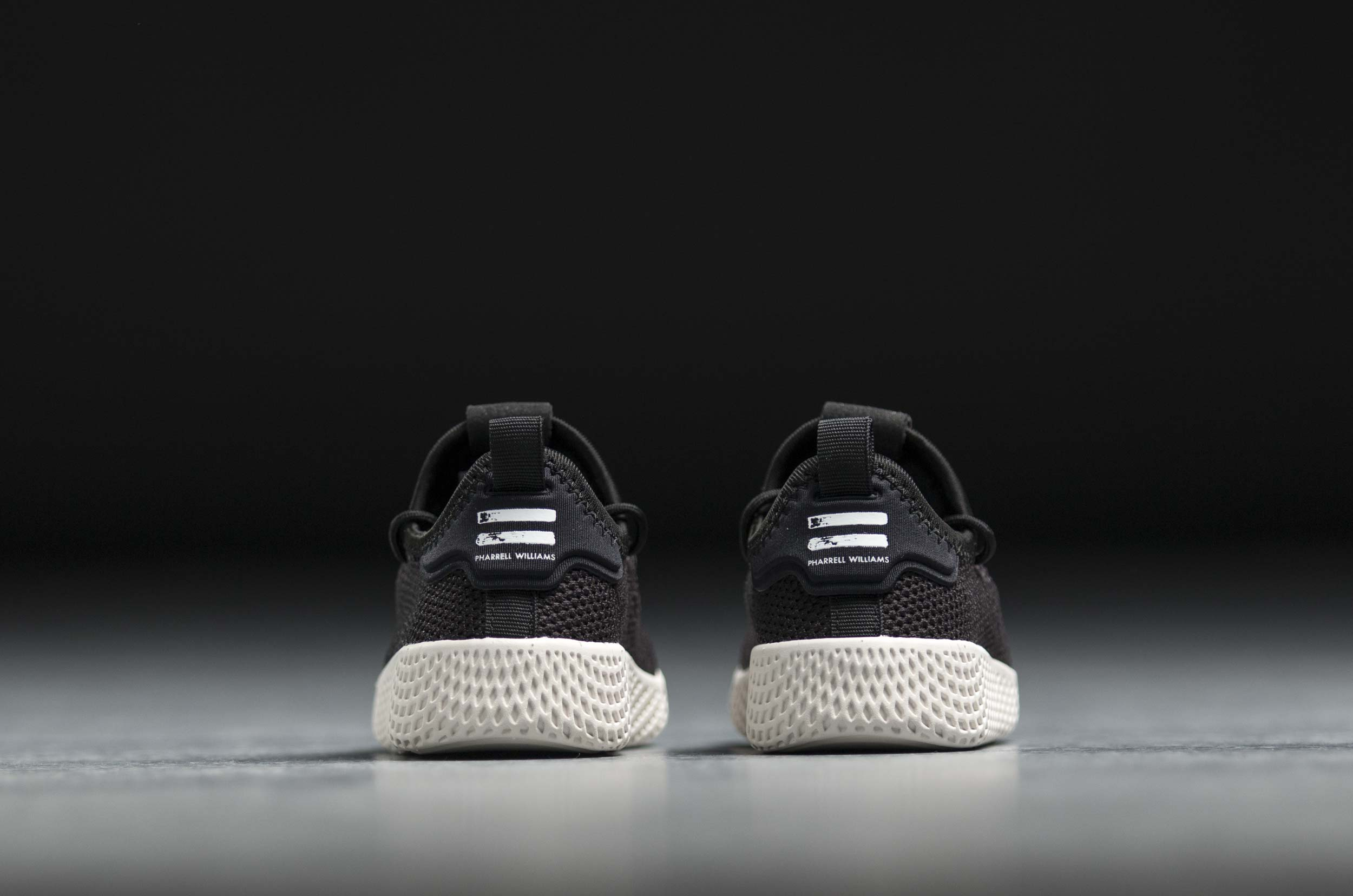 adidas Originals PW TENNIS HU I CM8554 Μαύρο