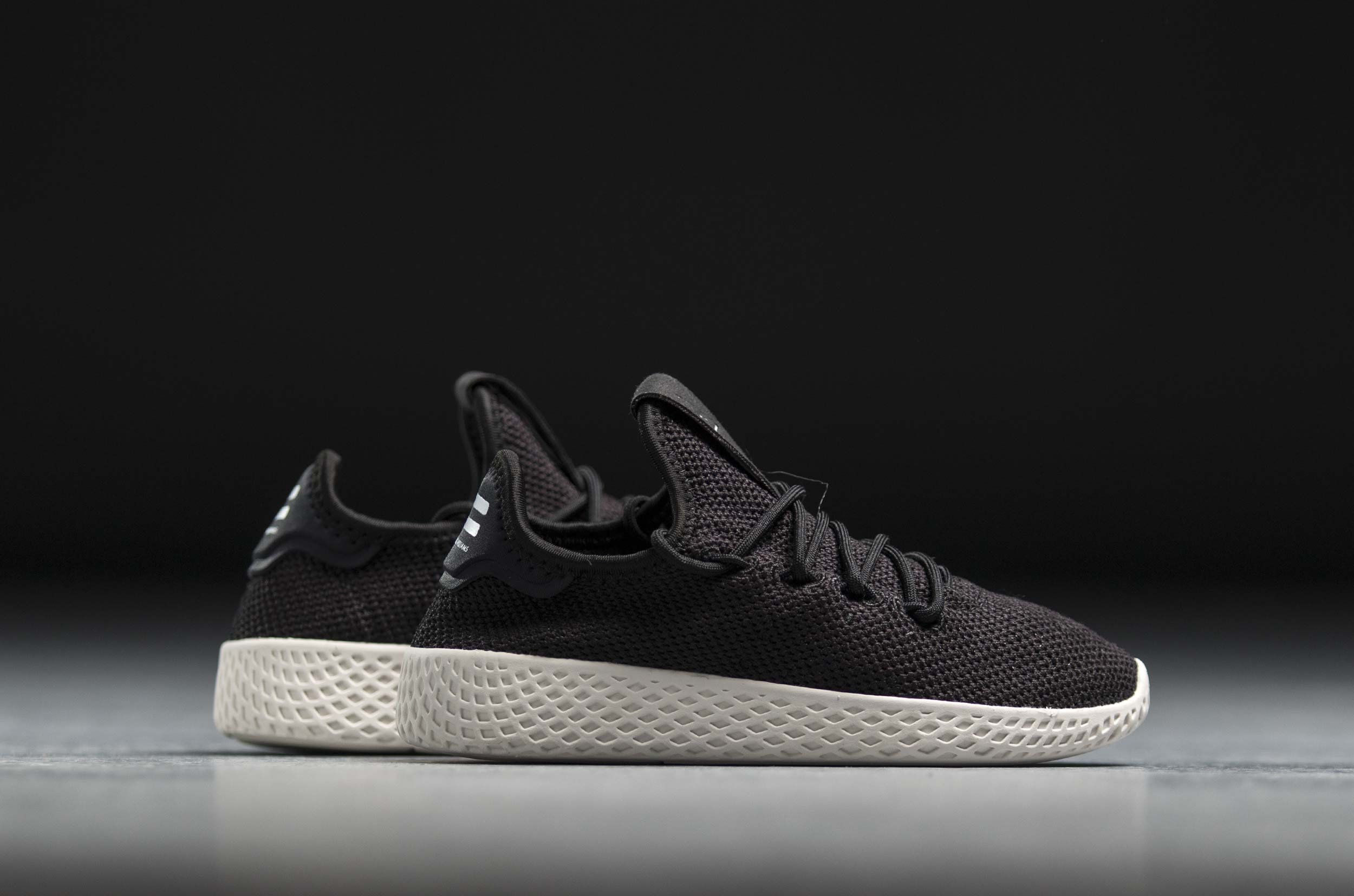 adidas Originals PW TENNIS HU C CG6044 Μαύρο