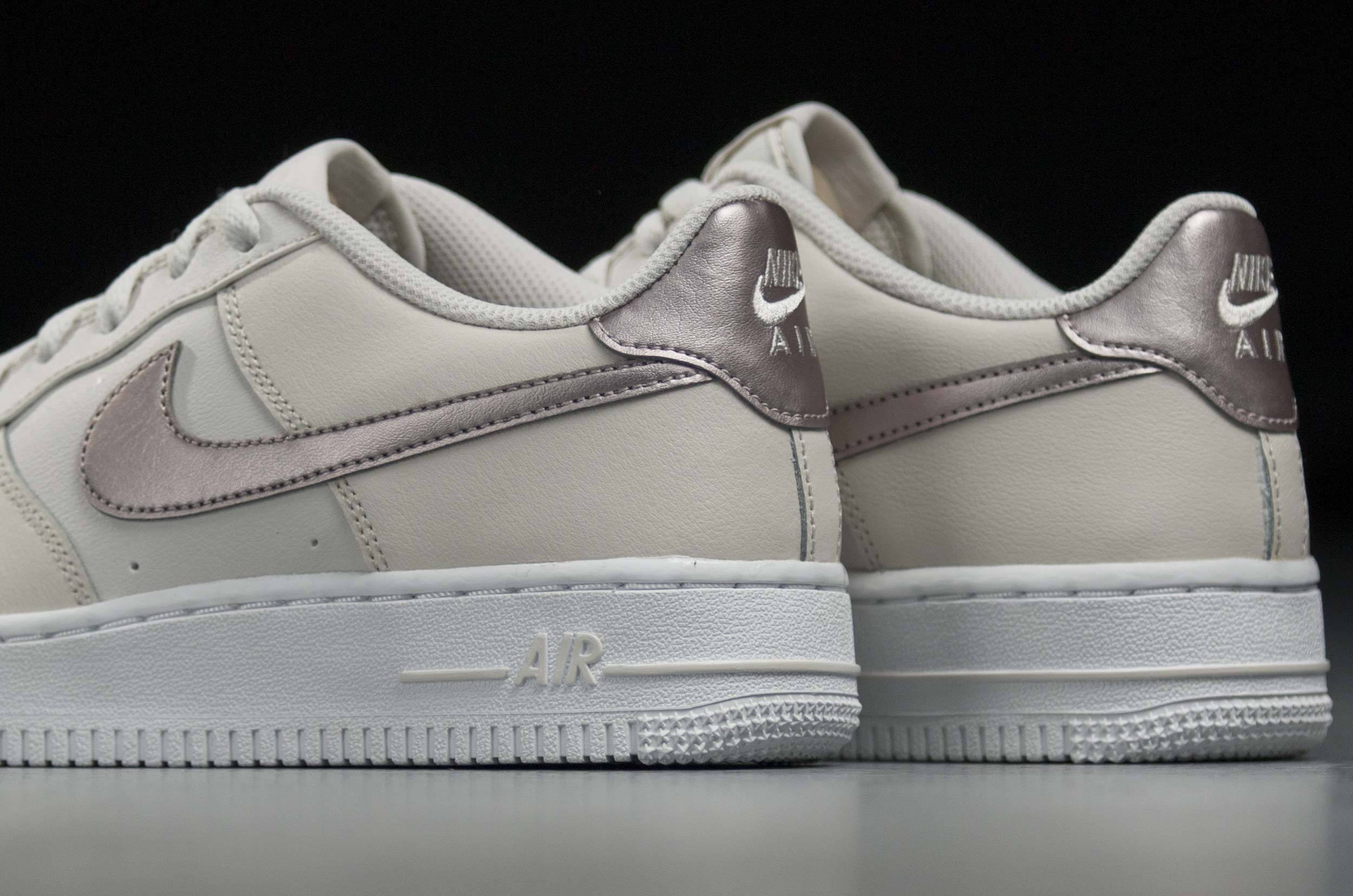 NIKE AIR FORCE 1 314219-021 Εκρού