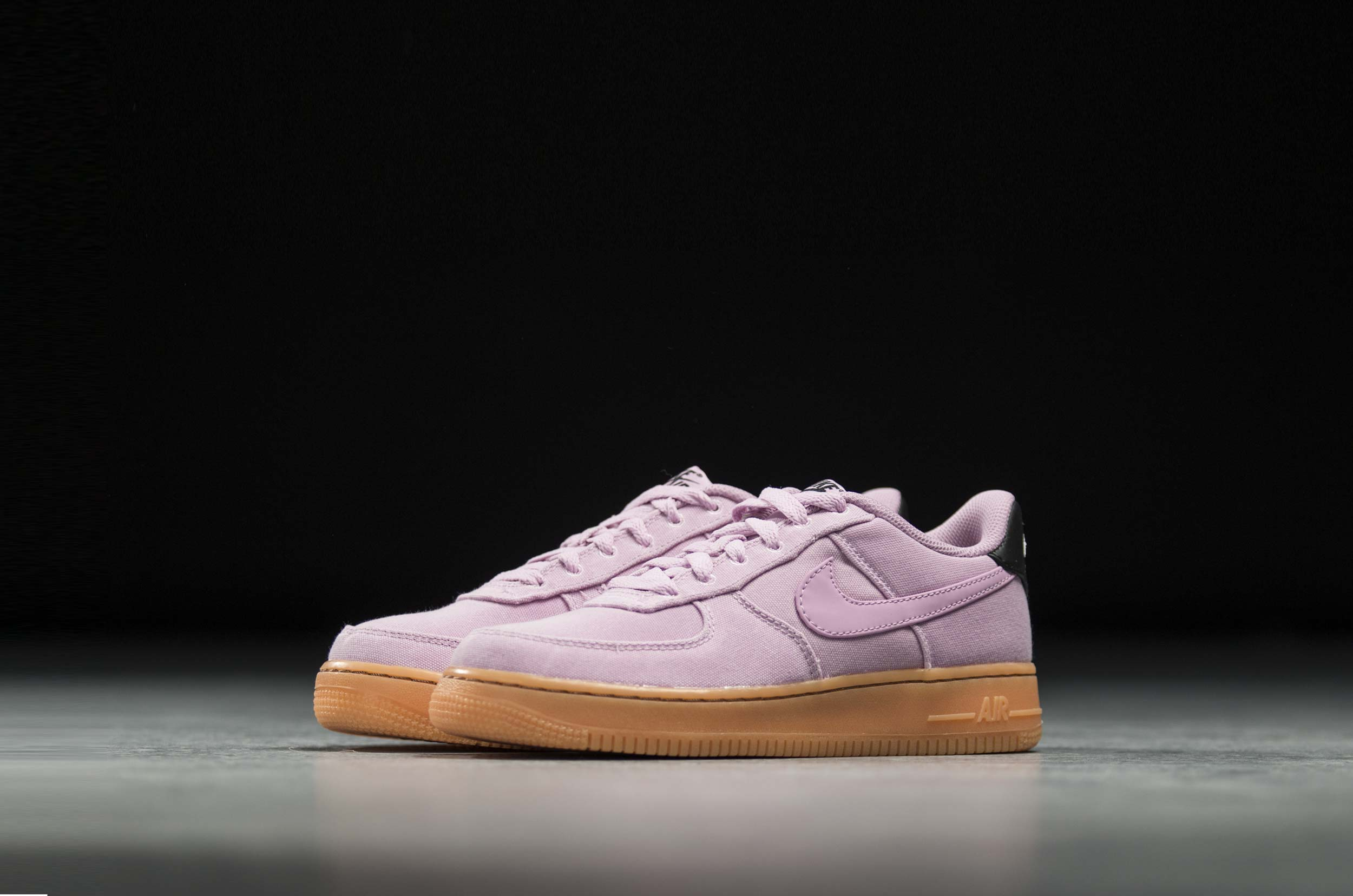 NIKE AIR FORCE 1 LV8 STYLE GS AR0735-600 Ροζ