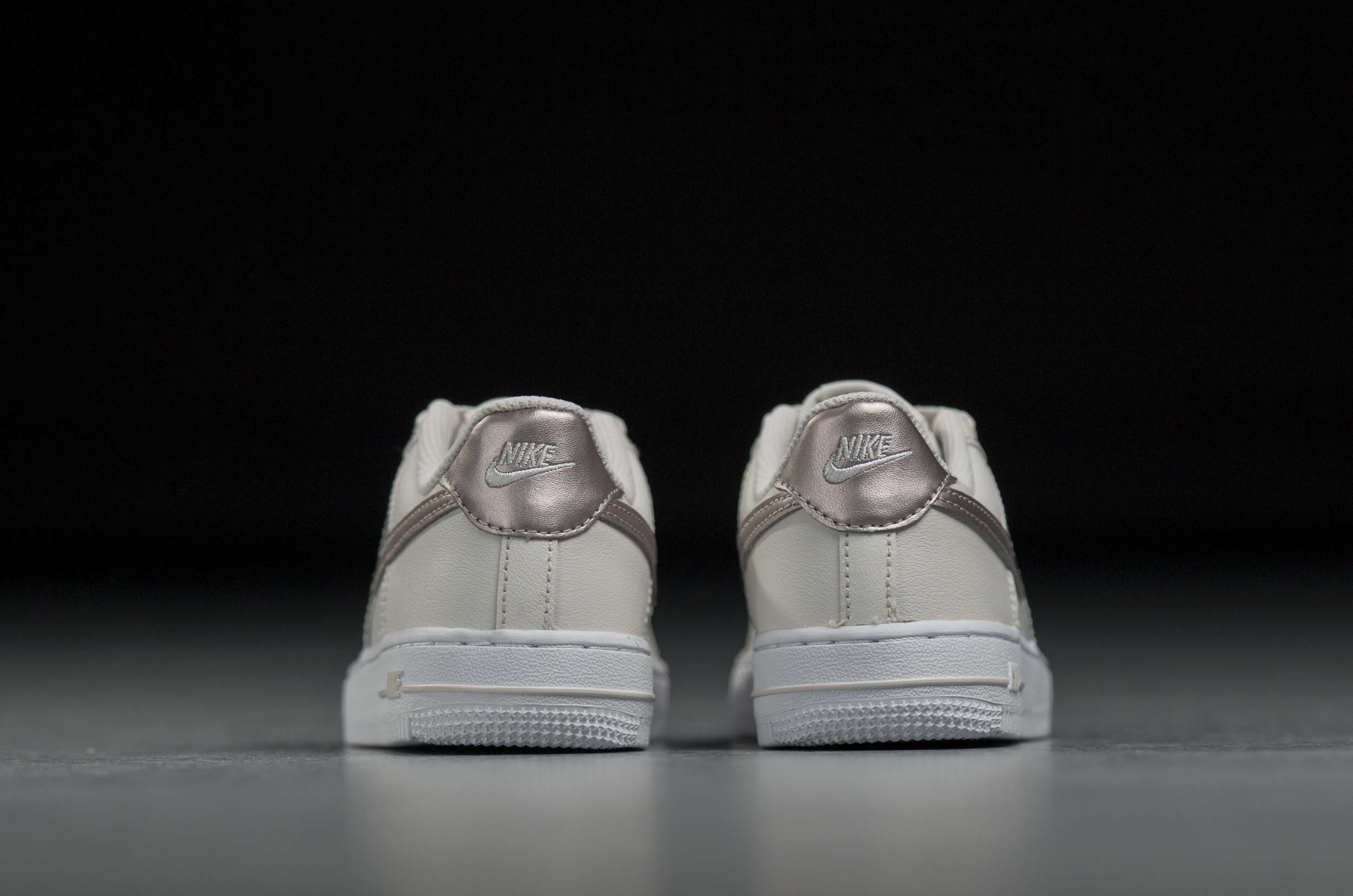NIKE AIR FORCE 1 PS 314220-021 Εκρού