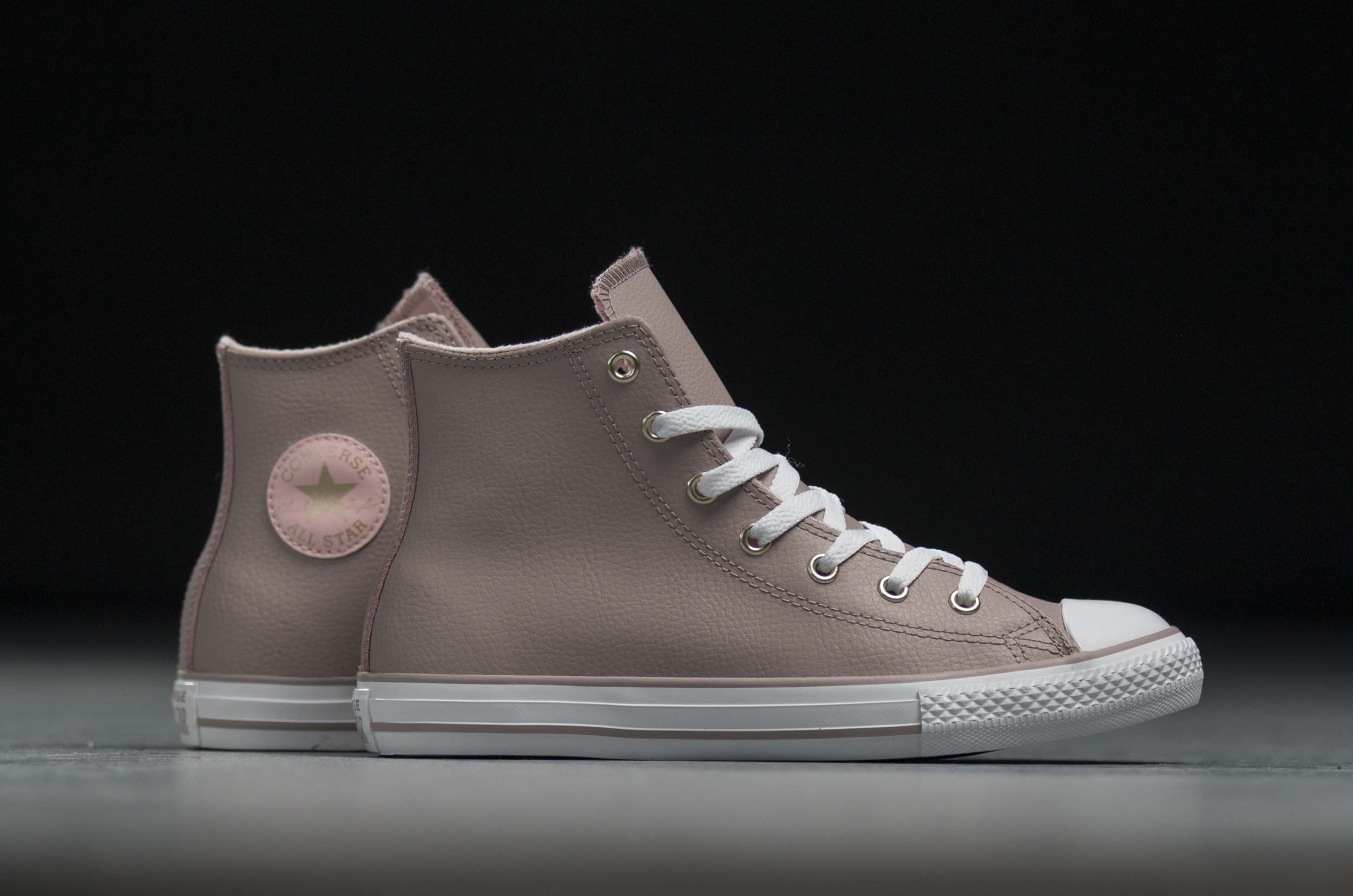 CONVERSE Chuck Taylor All Star Hi 661858C Ροζ