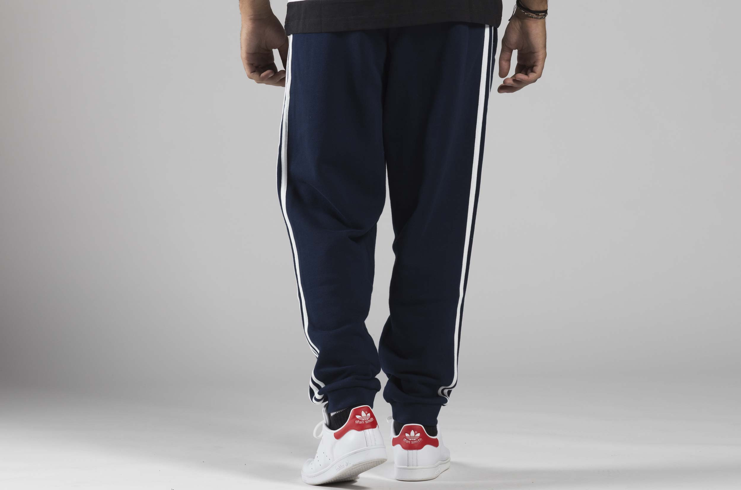 0ce045c3b6 ... adidas Originals 3-STRIPES PANT DJ2118 Μπλε ...