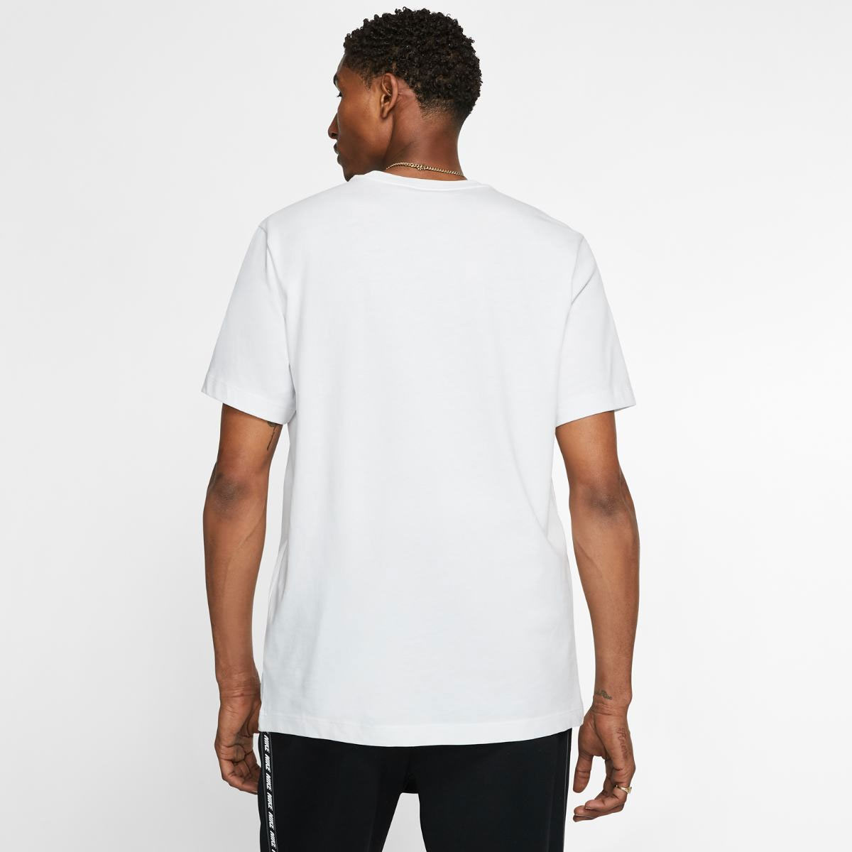 Nike Air Max Pocket T Shirt Black CK2793 010
