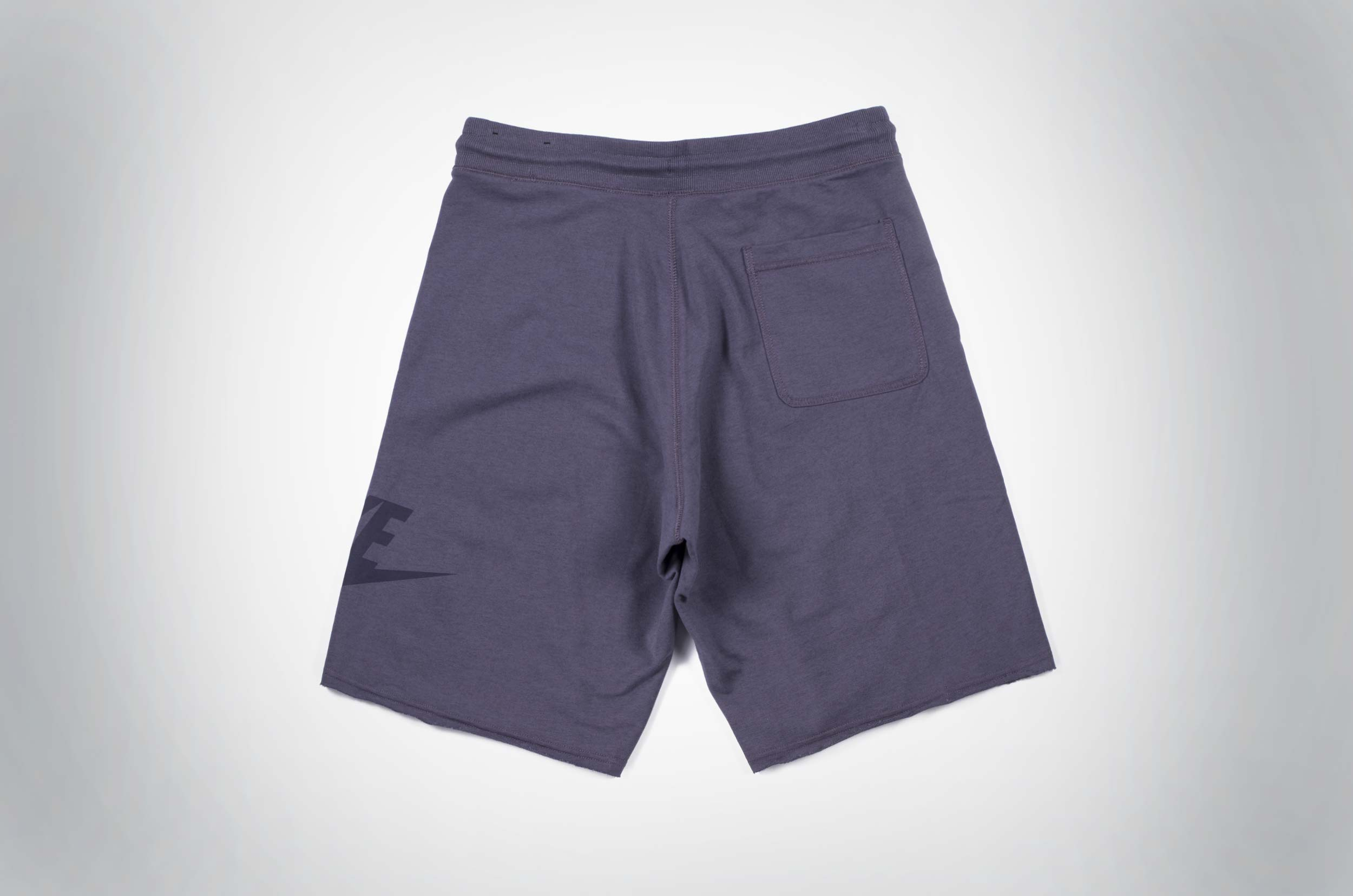 ... NIKE M NSW SHORT FT 833959-539 Μωβ ... 5d70fd87385