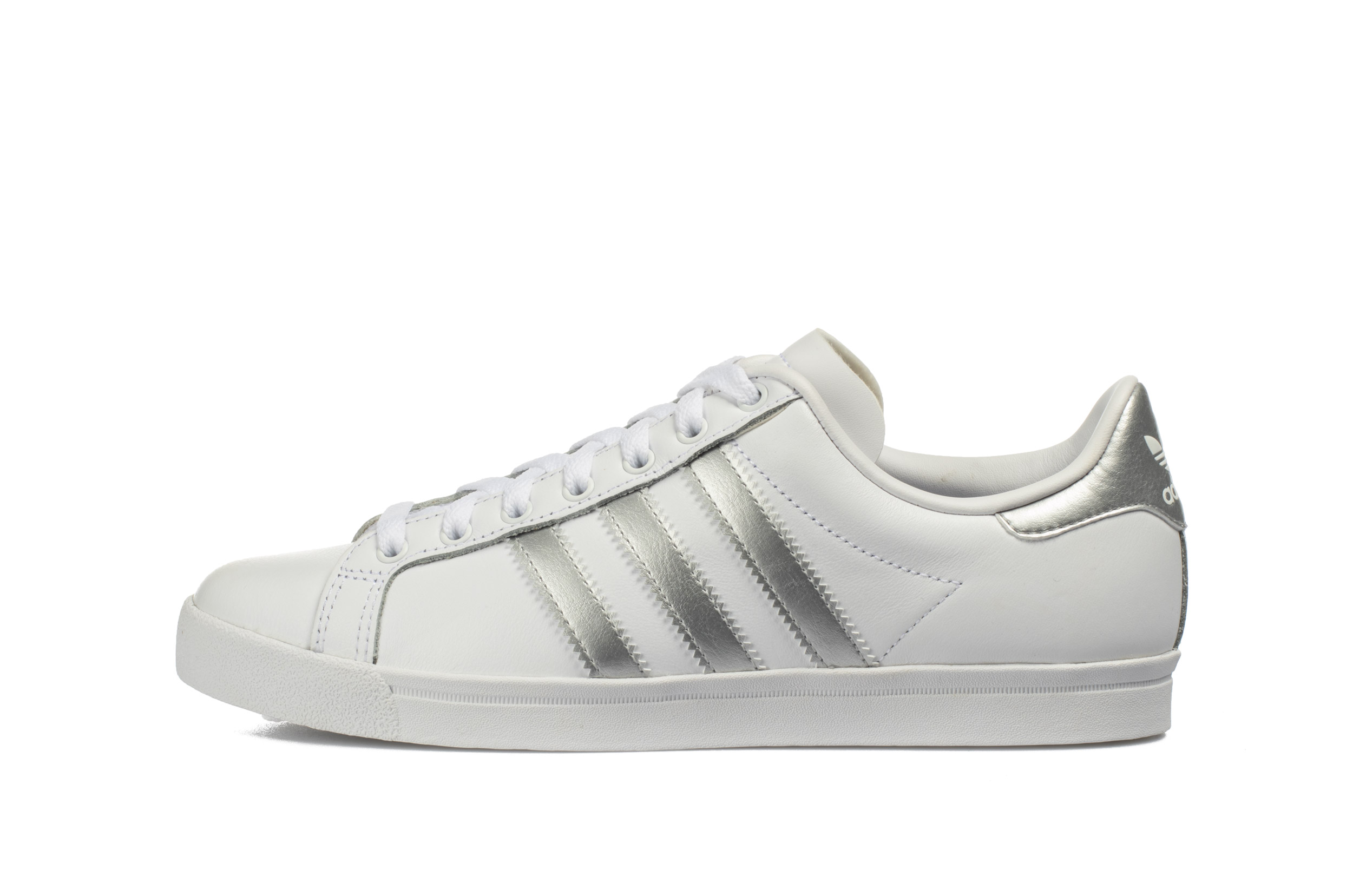 adidas Originals COAST STAR W EE6521 Λευκό Fashion World